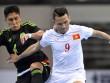 Tin HOT bóng đá tối 3/12: ĐT futsal Việt Nam thắng sốc Mexico