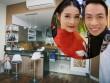 Ghé thăm căn chung cư hơn 5 tỷ của NSƯT Việt Hoàn