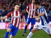 Atletico Madrid - Espanyol: Cơ hội bám đuổi