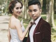 Khánh Thi và chồng kém 12 tuổi lên kế hoạch đám cưới