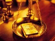 Giá vàng hôm nay 4/12: Tăng lên mức cao nhất trong 3 tuần
