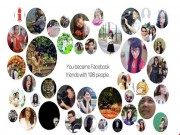 Phát sốt với tính năng Year In Review trên Facebook