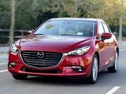Top 10 mẫu sedan 2017 ăn xăng ít nhất