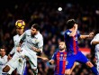 Góc chiến thuật Barca – Real: Sai lầm vì tử thủ