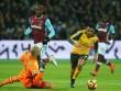 """West Ham - Arsenal: Thắng 5 sao, """"cày nát"""" sân London"""