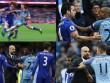 Toàn cảnh màn ẩu đả 2 thẻ đỏ trận Man City–Chelsea