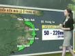Dự báo thời tiết 4/12: Miền Trung tiếp tục có mưa