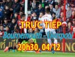TRỰC TIẾP bóng đá Bournemouth - Liverpool: Coi chừng vấp ngã