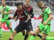 Milan - Crotone: Trái đắng cuối trận