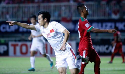Tin nhanh AFF Cup 5/12: ĐTVN không tỉnh táo là bị loại - 1