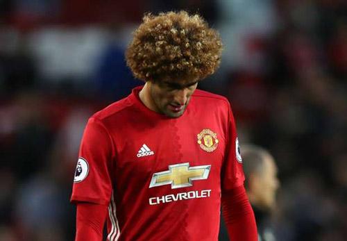 """""""Nuốt đắng"""" quả 11m, Mourinho nói MU đá hay hơn - 1"""