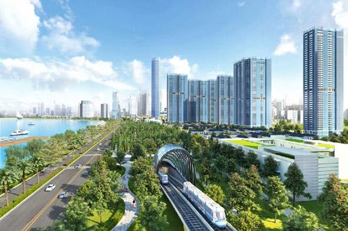Vingroup ra mắt thương hiệu bất động sản đại chúng Vincity - 4