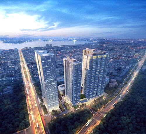 Vingroup ra mắt thương hiệu bất động sản đại chúng Vincity - 5