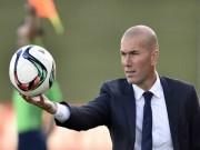Real bất bại 33 trận, Zidane chờ phá kỷ lục 28 năm