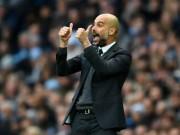 """Man City thua đau Chelsea, Pep vẫn """"chúc mừng"""" học trò"""