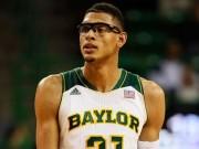 Khâm phục: Mù 1 mắt vẫn chuẩn bị chơi bóng rổ ở NBA