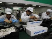 Nhân viên Foxconn trộm gần 6.000 chiếc iPhone