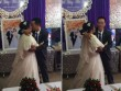 Xôn xao đám cưới chú rể hơn tuổi bố vợ ở Thái Nguyên