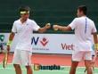 BXH tennis 5/12: Ba SAO Việt Nam đều thăng tiến