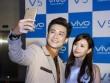 Vivo V5 - smartphone sở hữu camera trước 20mp chính thức ra mắt tại VN