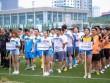 Khai mạc giải bóng đá CUP Nghemoigioi.vn: Gay cấn và cuồng nhiệt