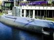 Siêu tàu ngầm Hitler muốn dùng để thống trị thế giới
