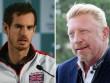 Tennis 24/7: Thầy Djokovic cảnh báo Murray sớm sa sút
