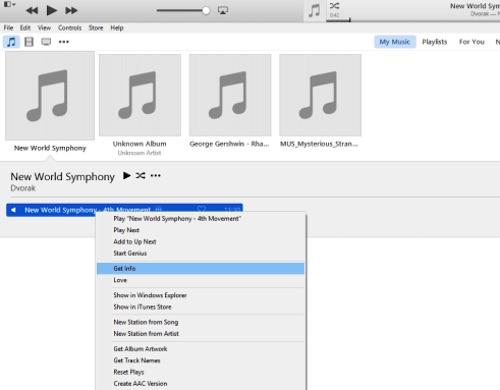 Từng bước tạo nhạc chuông yêu thích cho iPhone - 1