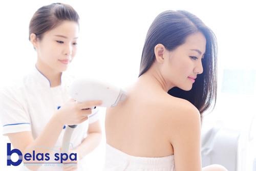 Belas spa giảm 50% phí triệt lông trong 2 tuần - 2