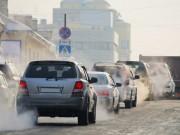 Các thành phố lớn sắp cấm xe chạy dầu diesel