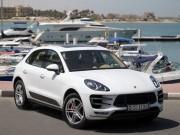 """Macan: """"Gà đẻ trứng vàng"""" mới của Porsche"""