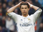 Real: Ngoài Ronaldo, nhiều cầu thủ khác cũng trốn thuế
