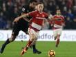 Middlesbrough - Hull City: Cú đánh đầu 3 điểm