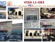 Visa L1 – làm chủ doanh nghiệp tại Mỹ chỉ với 256.000USD