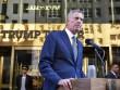 """""""Oằn lưng"""" vì phí bảo vệ Trump, New York xin thêm tiền"""