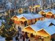 20 địa điểm đón Giáng sinh hấp dẫn nhất thế giới