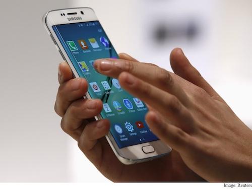 Dấu vết trên điện thoại cung cấp thông tin người dùng - 1
