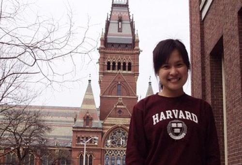 """Những sinh viên Việt Nam """"cực đỉnh"""" ở Harvard - 3"""