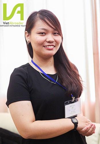 """Những sinh viên Việt Nam """"cực đỉnh"""" ở Harvard - 6"""