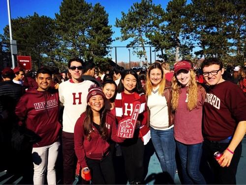 """Những sinh viên Việt Nam """"cực đỉnh"""" ở Harvard - 5"""