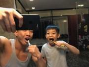 Ca nhạc - MTV - Cường Đô la thành bố đảm thế nào khi Hà Hồ mải chạy show?