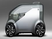 Honda NeuV concept với trí thông minh nhân tạo đặc biệt