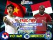 Việt Nam - Indonesia: Mệnh lệnh phải thắng (BK AFF Cup)