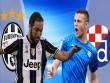 Juventus - Dinamo Zagreb: Xây chắc ngôi đầu bảng
