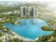 """""""Bật mí"""" siêu dự án bên hồ của Tập đoàn Vingroup"""