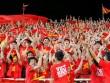 Trực tiếp từ Mỹ Đình, Việt Nam - Indonesia: Tràn ngập sắc đỏ