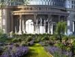 D'. Le Roi Soleil –truyền cảm hứng nghệ thuật vào kiến trúc