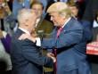 Chính sách quân sự Trump: Dốc toàn lực diệt một kẻ thù