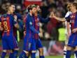 Tin HOT bóng đá tối 7/12: Barca lập kỉ lục chuyền bóng ở cúp C1