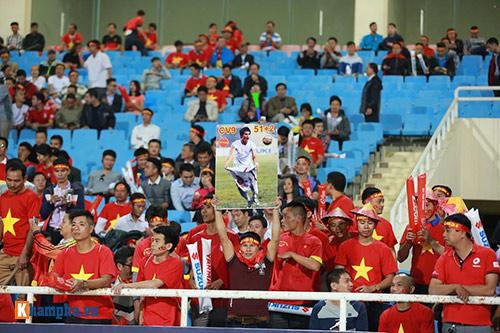 Việt Nam - Indonesia: Fan hừng hực trước trận, hụt hẫng sau trận - 5